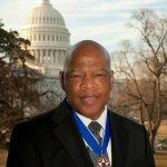 U.S. Rep. John Lewis, D-Ga.