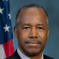 Carson official headshot